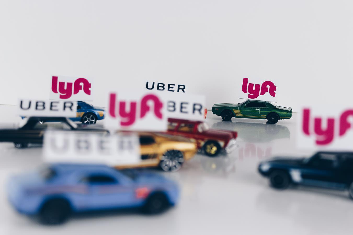 Lyft IPO,獨角獸該怎麼估值?