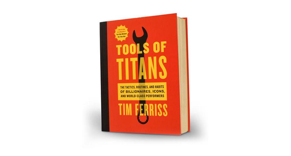 投資思維-《Tools of Titans》巨人的工具