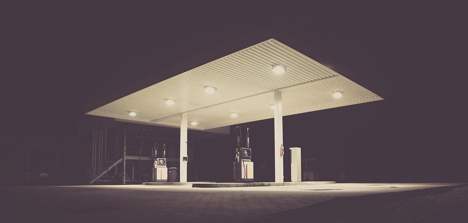 巴菲特100億美元的新投資: Occidental Petroleum西方石油