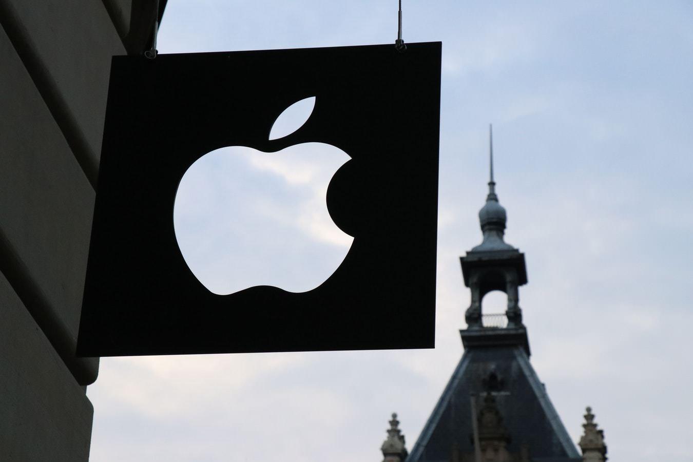 Apple(AAPL) 2019Q1 財報短評