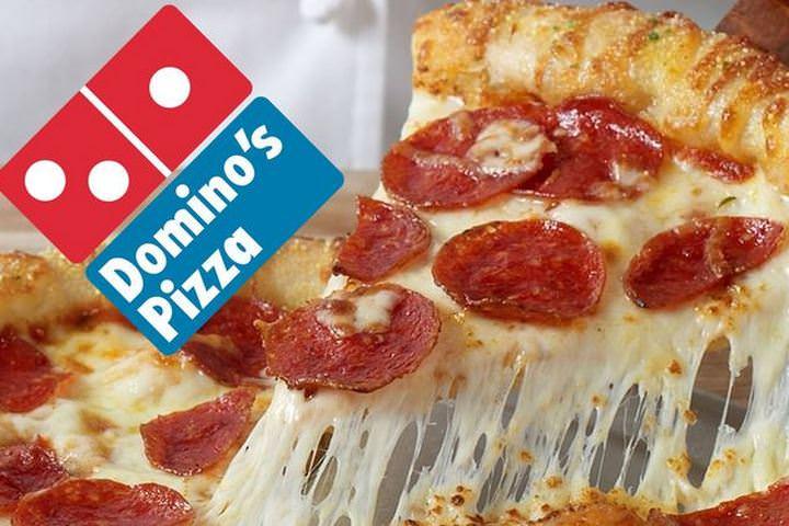 十年漲50倍的餐飲股Domino's Pizza, Inc.(DPZ)