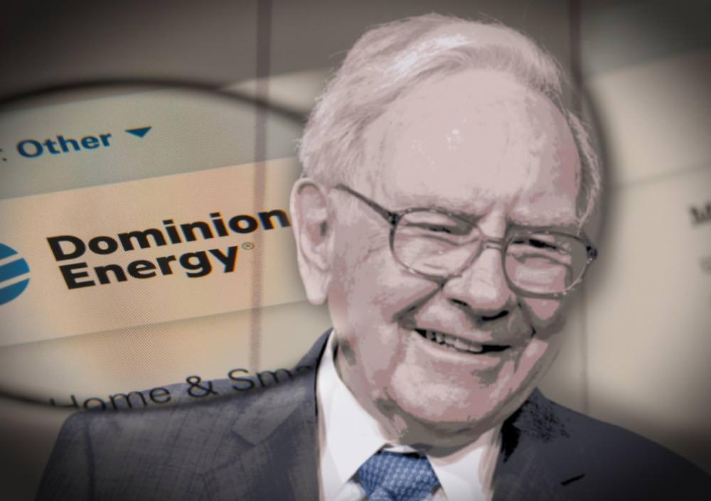 巴菲特終於出手,買進近百億美元天然氣資產!這次投資人該跟股神一起投資嗎?